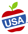 USA Apples